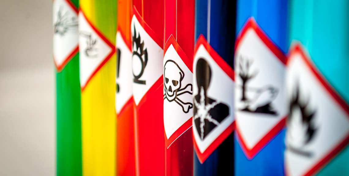 Hazardous Waste Training Courses London